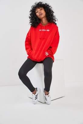 Next Womens adidas Originals Coeeze Hoody