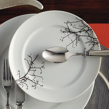 Pickard Tree Plates