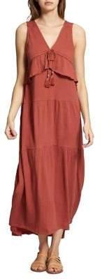 Sanctuary Delphina Tiered Maxi Dress