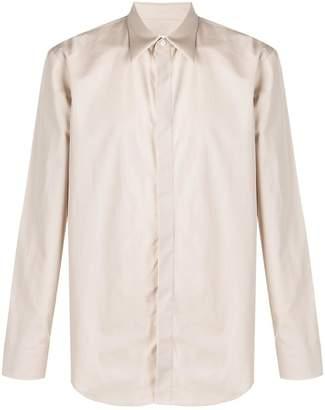 Maison Margiela button down shirt