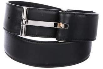Tom Ford Leather Waist Belt
