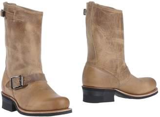 Frye Ankle boots - Item 11108676BK