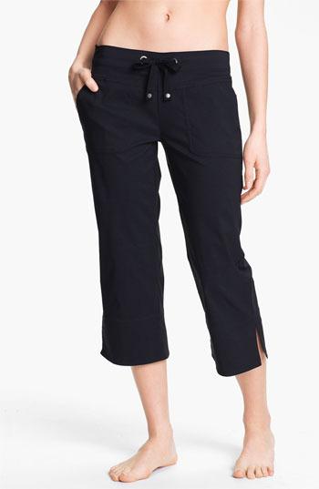 Prana 'Bliss' Capri Pants