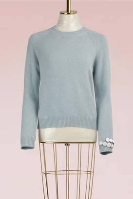 Mila Louise Alexandra Golovanoff Sweater