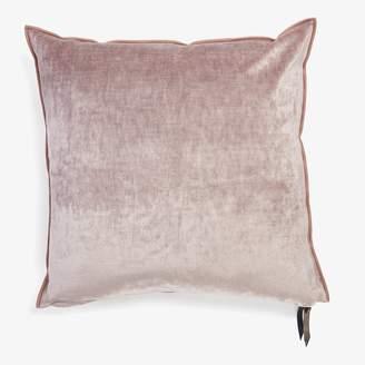Royal Velvet Maison de Vacances Pillow Blush
