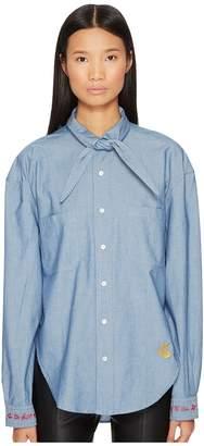Vivienne Westwood Jade Shirt Women's Clothing