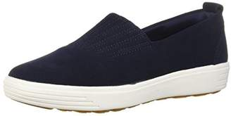 Skechers Women's Comfort Europa-Gored Slip Skech-Air Midsole and Classic Fit Sneaker