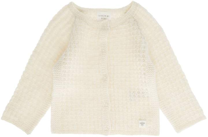 Carrement Beau Baby Boys Knitted Cardigan