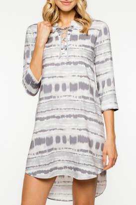 Everly Della Dress $75 thestylecure.com