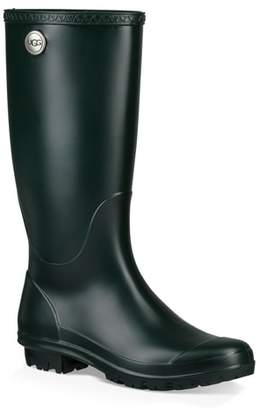 UGG Shelby Matte Waterproof Rain Boot