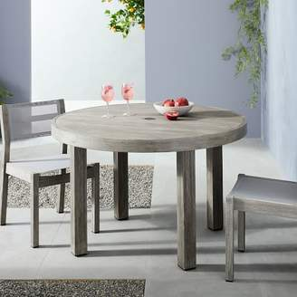 West Elm Outdoor Tables ShopStyle - West elm marble dining table