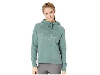 Champion Powerblend Women's Sweatshirt