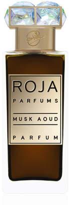 BKR Roja Parfums Musk Aoud Parfum, 1.0 oz./ 30 ml
