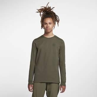 Jordan Sportswear AJ 12 CNXN Men's Long Sleeve T-Shirt