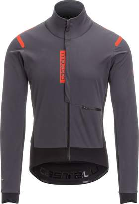 Castelli Alpha ROS Jacket- Limited Edition - Men's