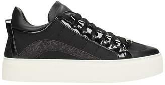 DSQUARED2 Platform 551 Sneakers