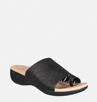 Avenue Tanya Slit Thong Slide