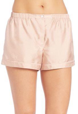 AraksAraks Tia Silk Boxer Shorts