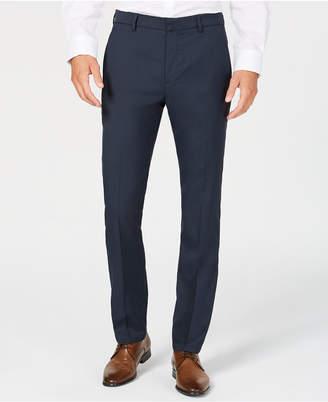 Alfani Alfatech by Men's Slim-Fit Stretch Pants