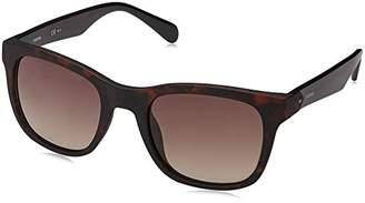 Fossil Men's Fos 3067/s Square Sunglasses