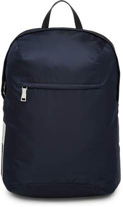 Prada zipped backpack