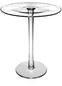 William Yeoward Portia Tall Dessert Stand