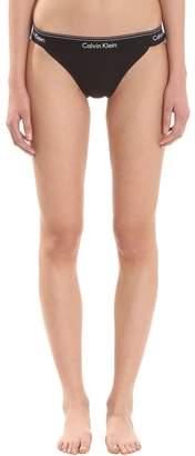 Calvin Klein Jeans High Waisted Bikini