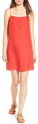 Billabong LOVE LIKE SUMMER X Woven Shift Dress