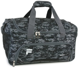 Fila Source Travel Sport Duffel Bag
