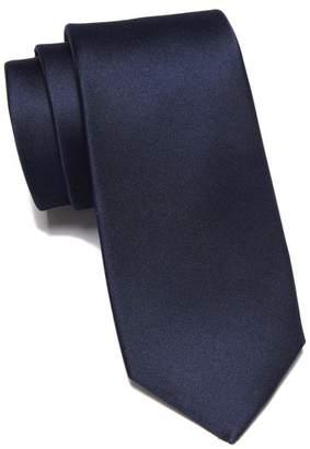 14th & Union Silk Solid Satin Tie