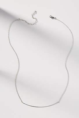 Anthropologie Arc Necklace