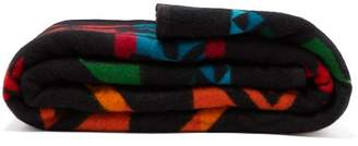 Pendleton Legendary Wool Blanket - Black Multi