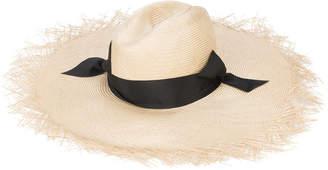 Gigi Burris Millinery Genie woven hat