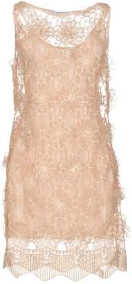 Cristinaeffe Short dresses - Item 34749921RO