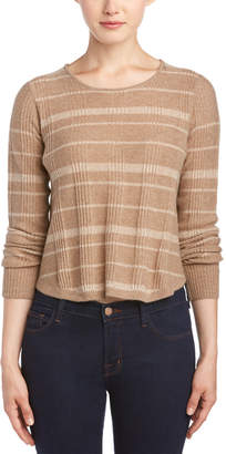 Cullen Cashmere Swing Sweater