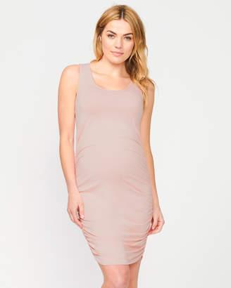 Bailey Gather Singlet Dress