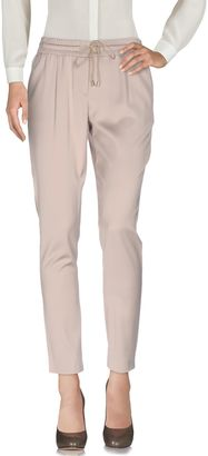 BOSS BLACK Casual pants $153 thestylecure.com