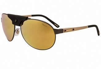 Chopard Men's Sch932 62Mm Polarized Sunglasses