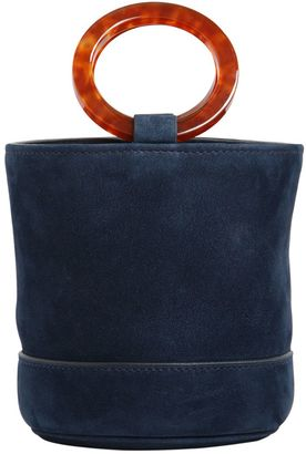 Simon Miller Bonsai 15 Nubuck Bag