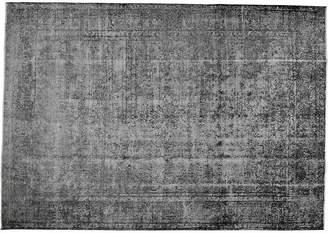 """One Kings Lane Vintage Persian Kerman Rug - 9'6"""" x 13'8"""" - Orientalist Home"""