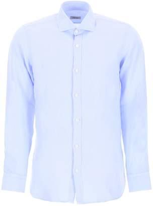 Ermenegildo Zegna Line Shirt