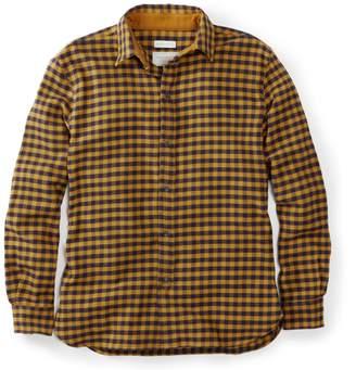 Peregrine - Preston Shirt Mustard