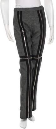 Balenciaga Wool Crusader Pants w/ Tags