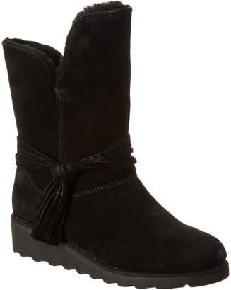 BearPaw Tonya Suede Boot