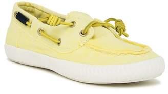 Sperry Sayel Away Washed Boat Shoe