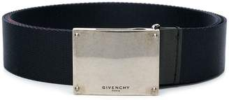 Givenchy printed belt