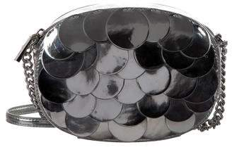 MICHAEL Michael Kors Scale-Embellished Crossbody Bag