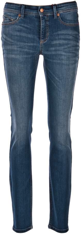 "Jeans ""Parla ́ ́ Blau"