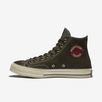 Converse Chuck 70 Suede High Top Unisex Shoe