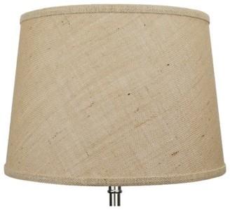 "Fenchel Shades 14"" Linen Lamp Shade Fenchel Shades"